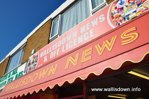 Wallisdown News
